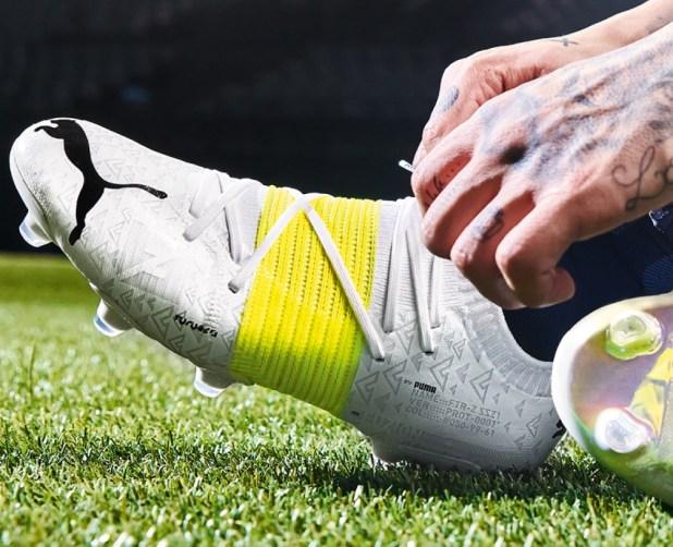 Puma FUTURE Z On Foot