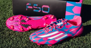 X Ghosted f50 adizero