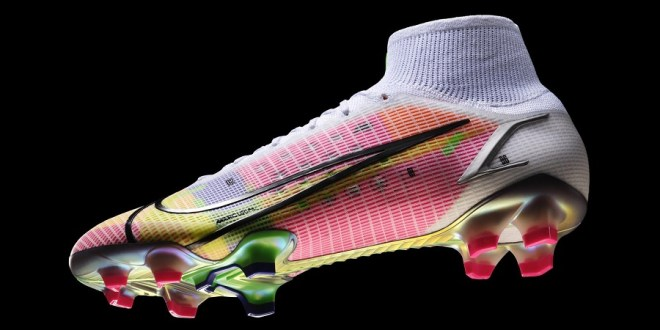 Next Generation Nike Mercurial Dragonfly Set For Release