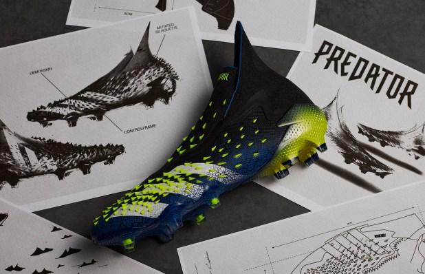 adidas Predator FREAK FG Cleats