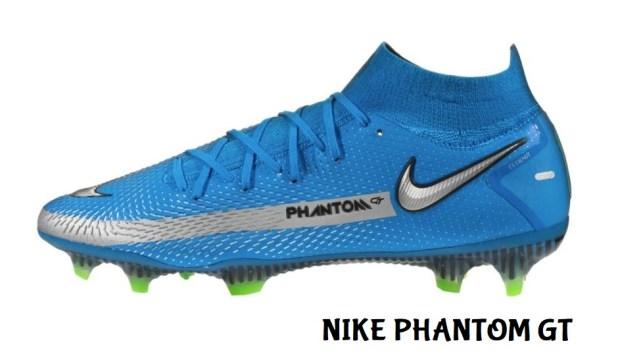 Nike Phantom GT FG Spectrum Pack