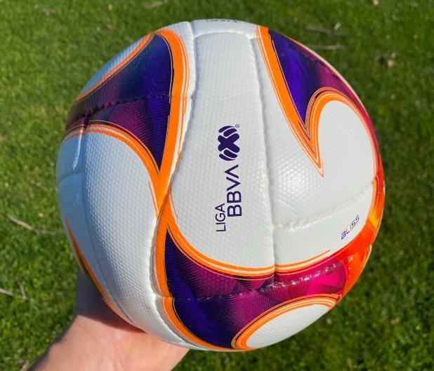 Voit Clausura Liga MX Pro Ball