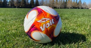 Voit Clausura Liga MX Pro Match Ball Review