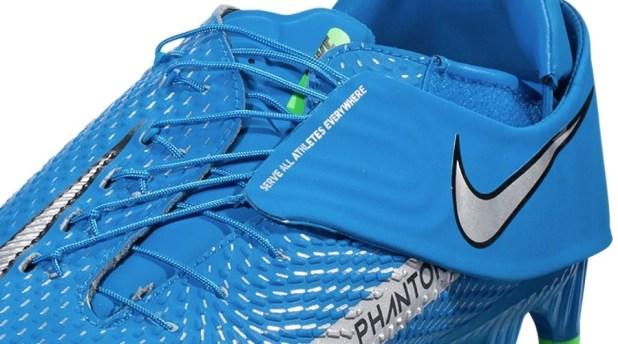 Nike Phantom GT Academy FlyEase Blue