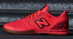 NB Audazo v5 Red