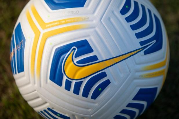 Nike Flight Brasil OMB