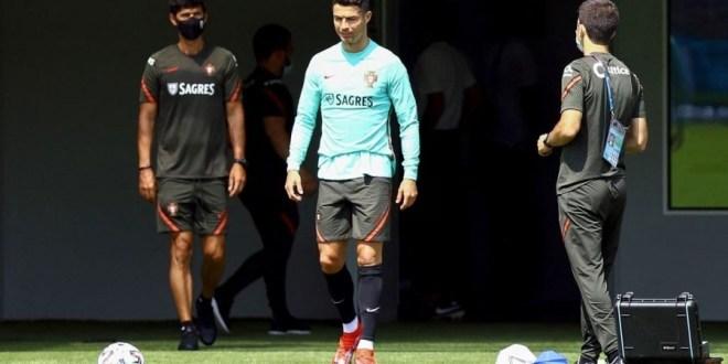 Ronaldo Debuts Upcoming Signature Superfly Release