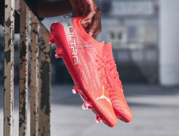 Puma ULTRA 1.3 Speed Boot Released