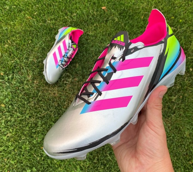 adidas GAMEMODE Soccer Cleats