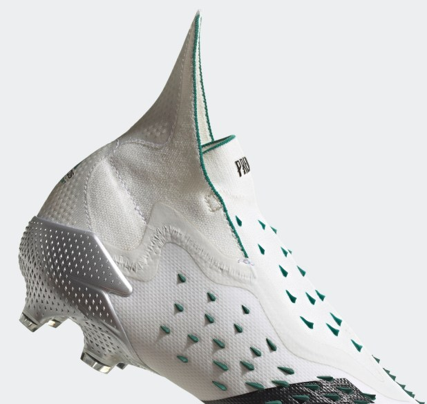 adidas Predator Freak+ EQT Primeknit Collar