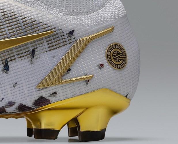 Cristiano Ronaldo Custom CR111 Boots