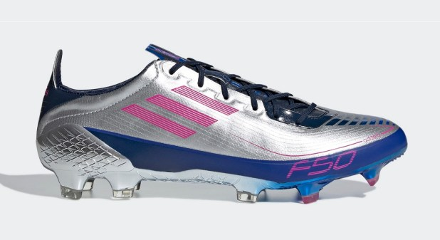 F50 Ghosted UCL