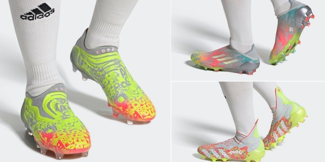 """Adidas Release """"Numbers Up"""" Pack – EA Sports FIFA22 Ready!"""