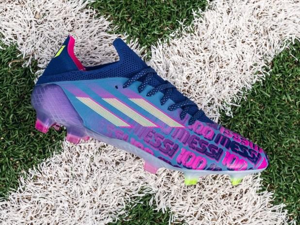 adidas Messi.1 Speedform