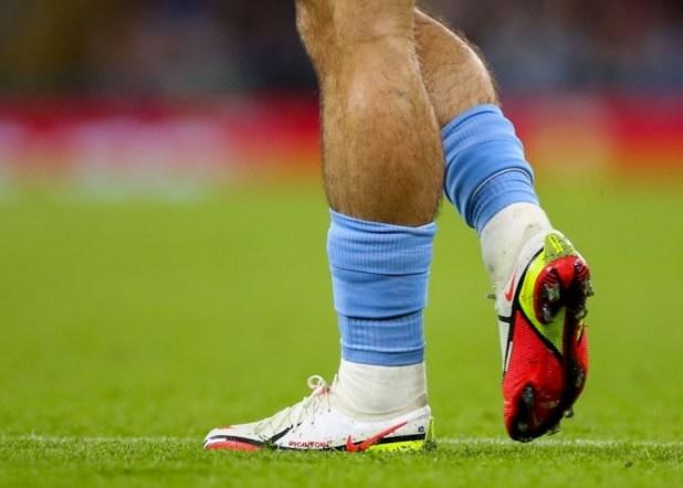 Jack Grealish Boots