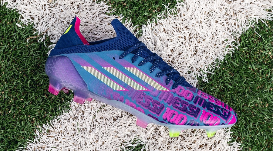 Messi.1 Speedform Released