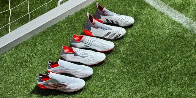 "adidas Release Fresh ""White Spark"" Pack"