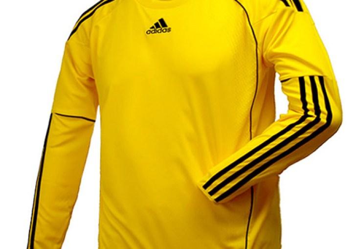 Adidas Condivo 12 Goalkeeper Jersey