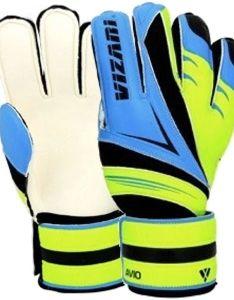 Vizari avio   fingersaver goalkeeper gloves model also rh soccergarage