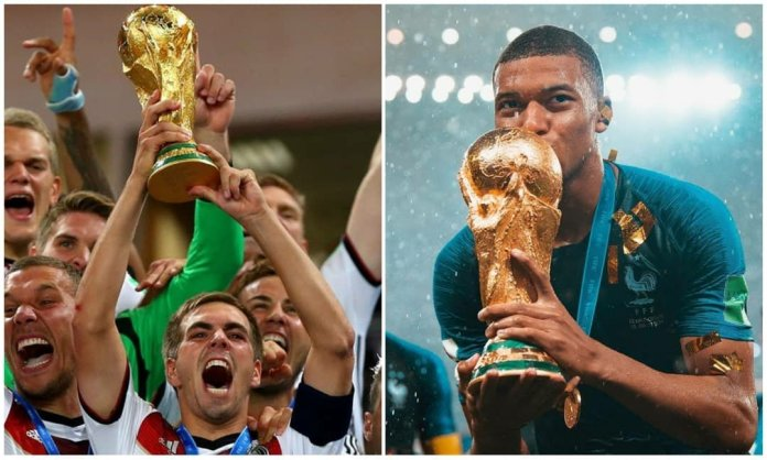 FIFA release official starting date for 2022 World Cup in Qatar ( See Full Details)