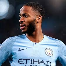 Sterling: Dont compare me with Messi and Ronaldo