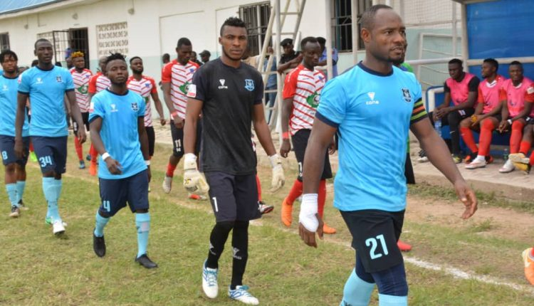 NPFL:Ruben dumps Tornadoes for lobi stars