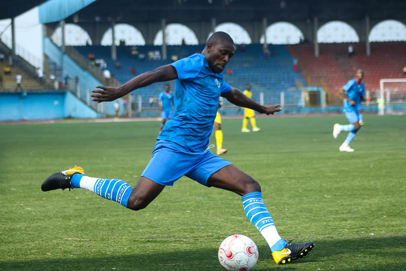 Warri Wolves suffer first defeat in hands of Rivers