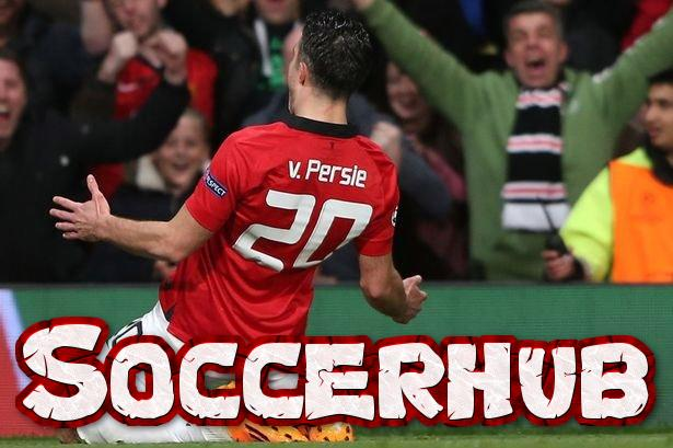 Solskjaer goes wild at Van Persie for criticizing him for smilling after arsenal loss