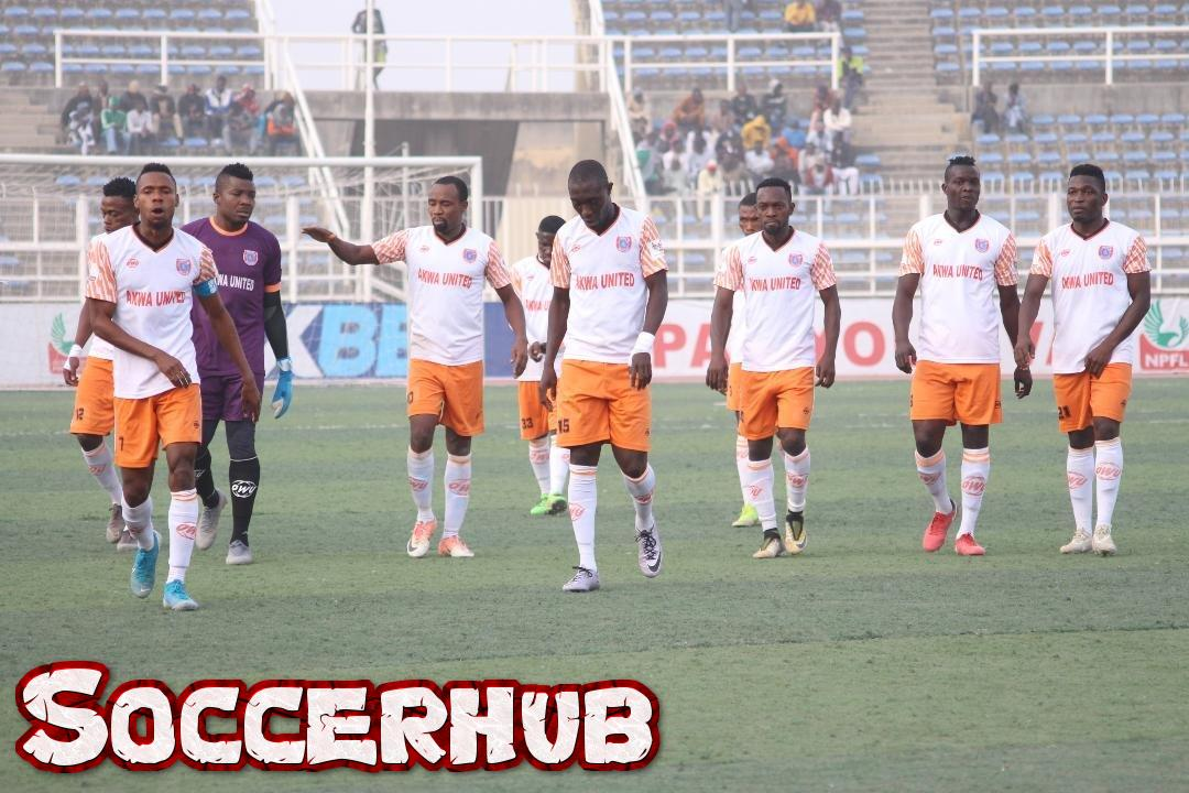 Orok fires, Akwa gets first win in the decade.
