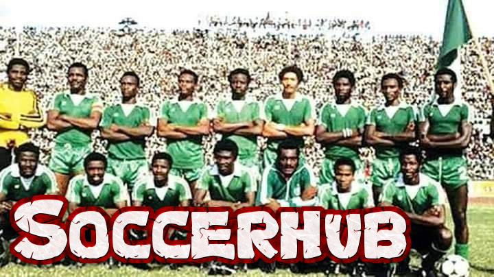 Super eagles wins first Nations cup 40 years ago today.