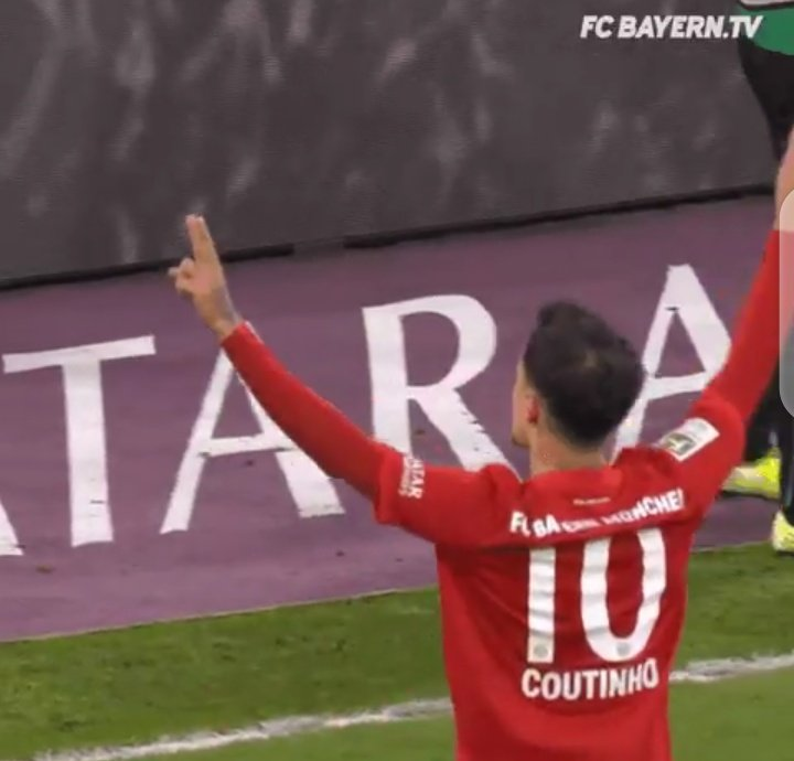 Coutinho proves what he can do if he joins Arsenal