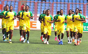 Kano Pillars search for new CAFCL home matches centre