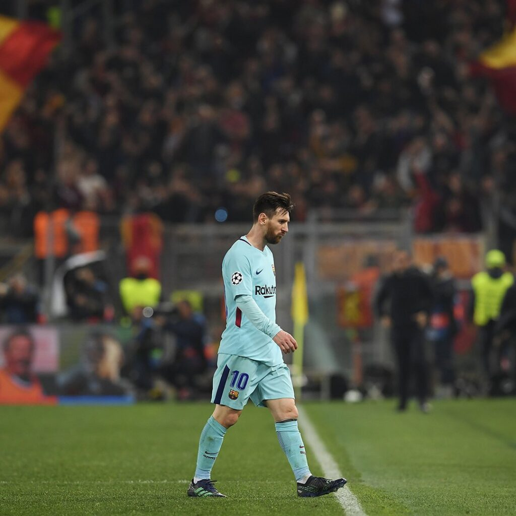 Barcelona full squad to face PSG UCL second leg tie