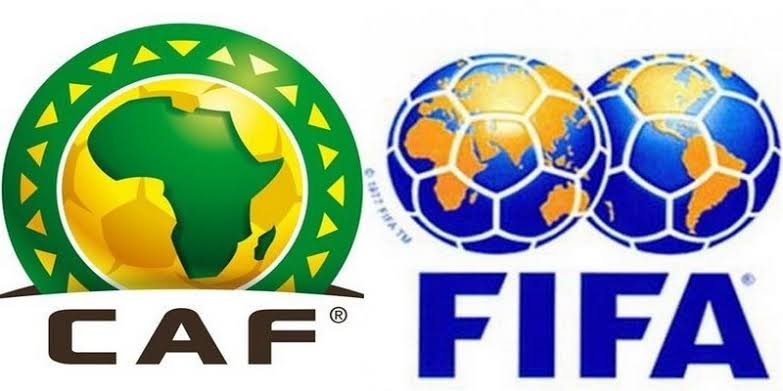 Nigeria still remains 5th as no changes were made in CAF FIFA ranking
