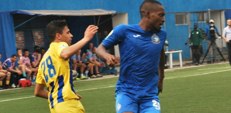 CAFCC: Enyimba vs Es Setif, time, venue and how to watch