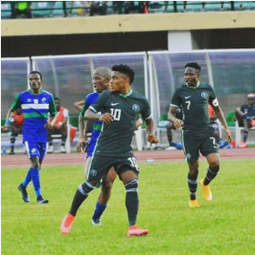 Anayo Iwuala delighted to wear famous No 10 Jersey