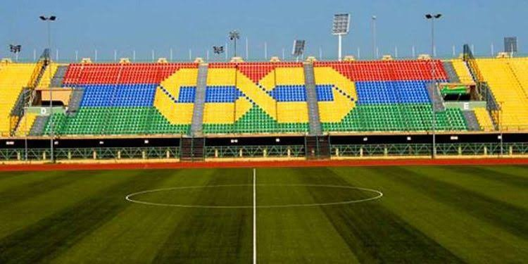 FIFA approved Teslim Balogun and 5 other stadia for World Cup Qualifiers.