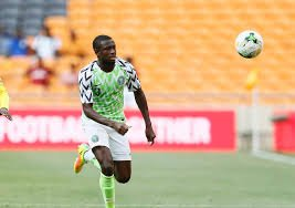 Collins and Ekong ruled out of Super eagles friendly vs Cameroon