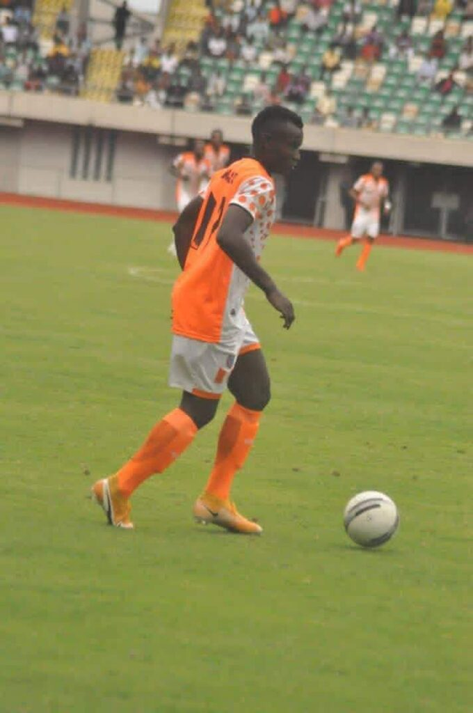 Akwa United are few step away from winning the NPFL title, with 3-0 win over Warri Wolves