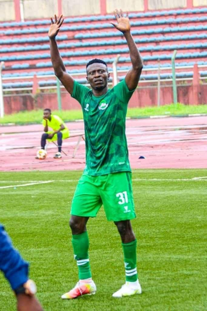 Two NPFL players to earn N7.6 million for scoring 19 goals each