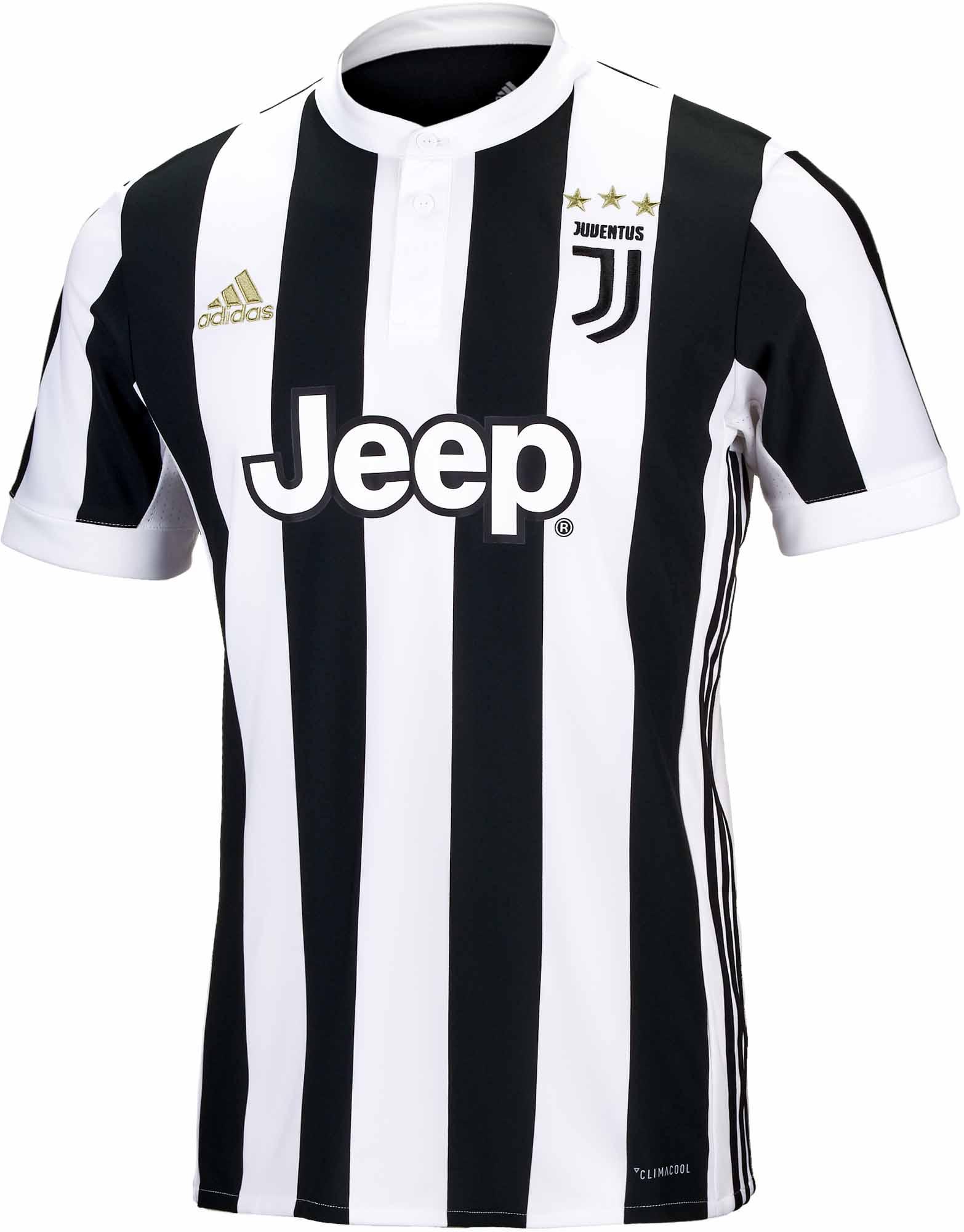 Juventus Home | Hot Trending Now