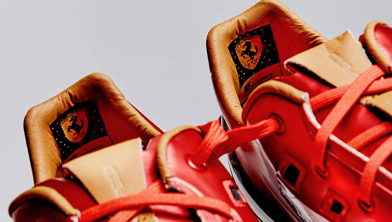 Ferrari edition Puma evoSPEED 1.3 F947 FG - SoccerNation 2eb0f930e