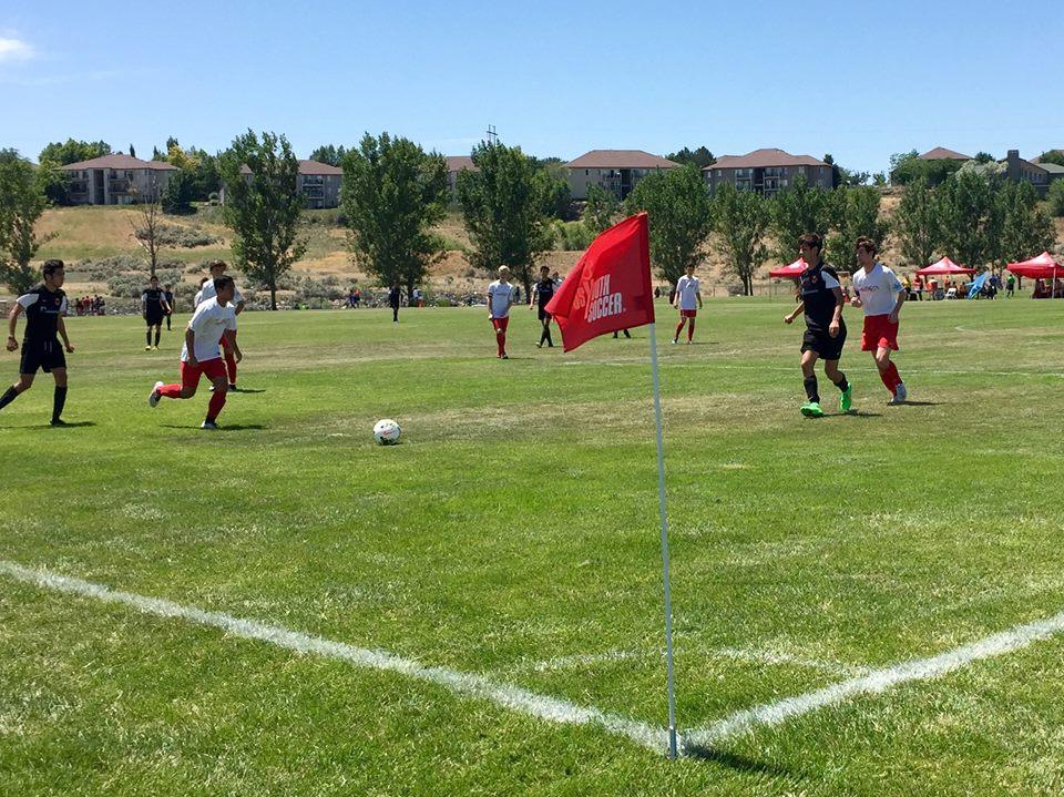 Scottsdale Blackhawks Make History
