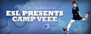 Encinitas Soccer Camps