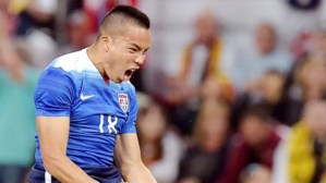 Who is Bobby Wood? We'll have you know!