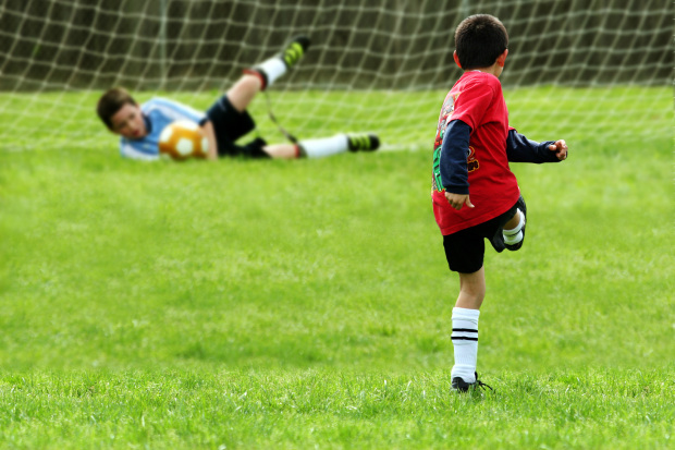 Looking to develop your child's soccer soccer skill, ages 4-6?