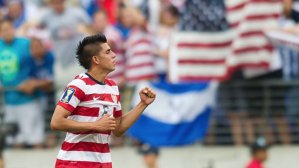 Klinsmann adds 3 new players to Gold Cup roster