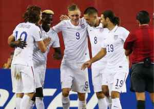 Gold Cup: U.S. vs Jamaica semi final preview