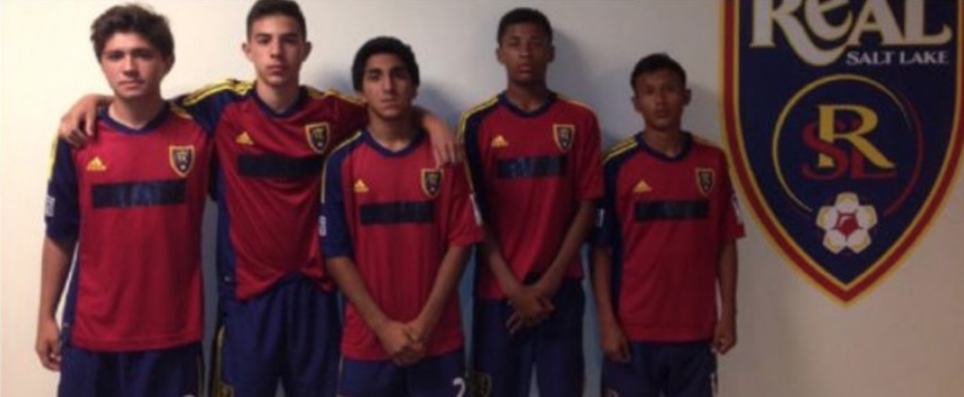 Surf Cup update: Chilo Sanchez, Heat 00 FD Player Selected by Real Salt Lake Academy