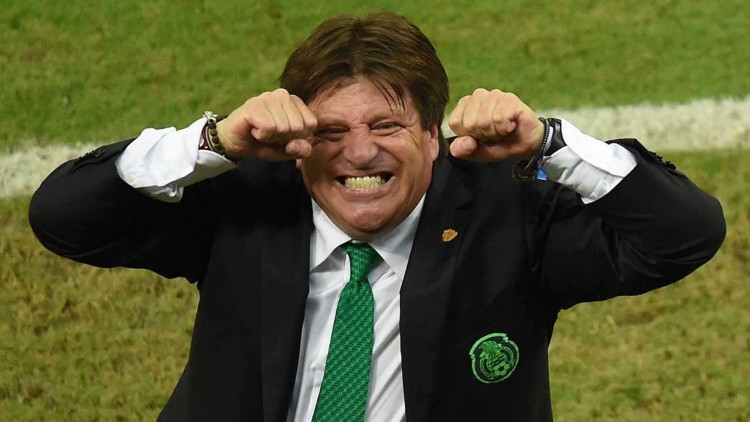 Miguel Herrera gets fired for Incident in Airport